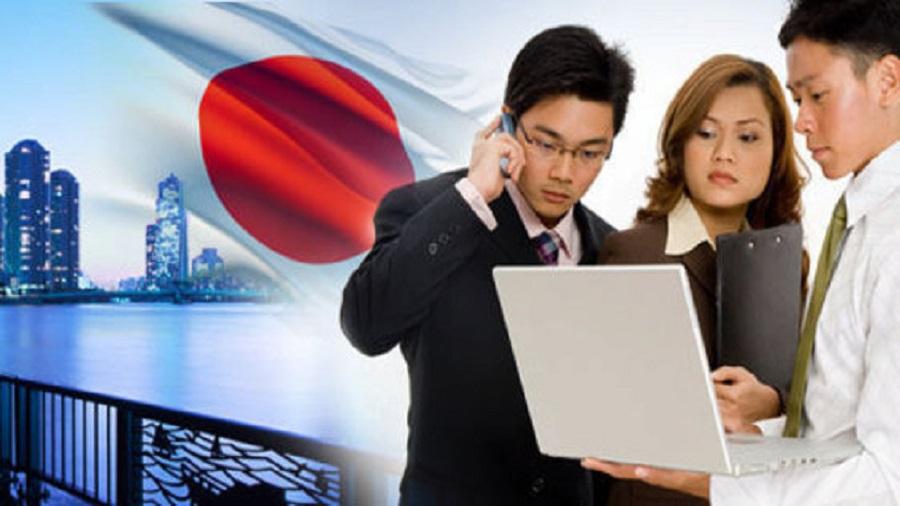 Стажировка в японской компании!!!